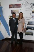 Día Mundial del Malbec - Festejos en Quinta Buenos Aires